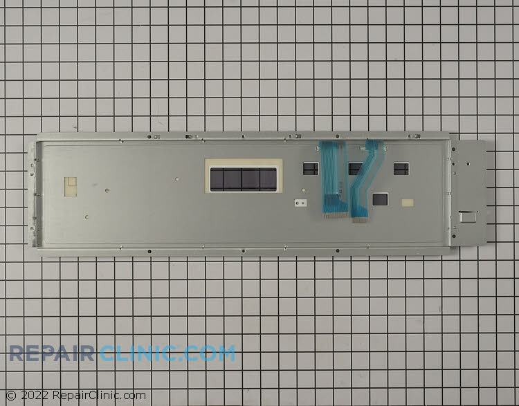 Touchpad and Control Panel 383EW1N006T     Alternate Product View