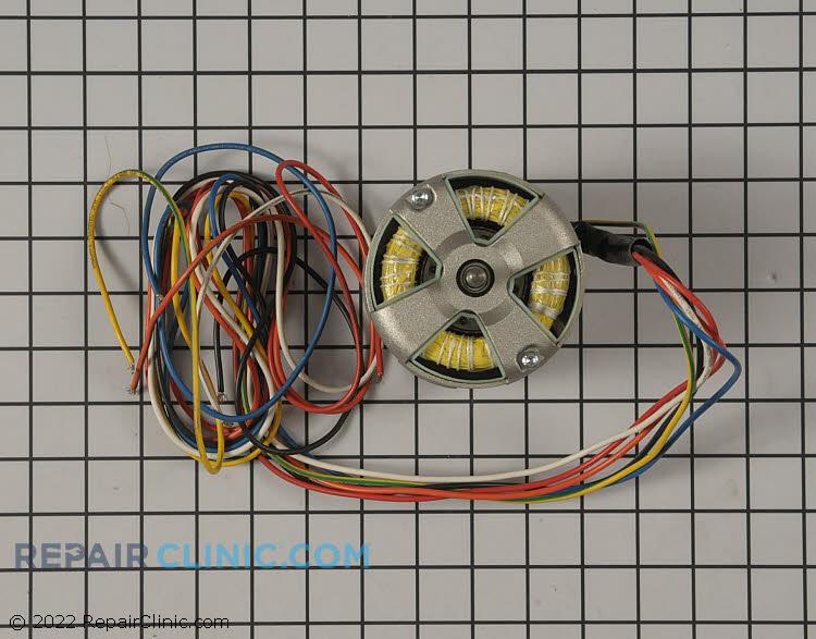 Fan Motor SB02310094      Alternate Product View