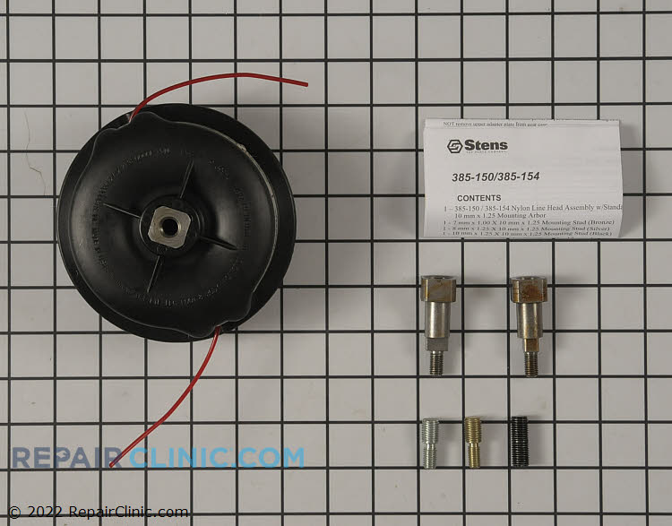 Trimmer Head 385-150 Alternate Product View