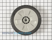 Wheel - Part # 4546188 Mfg Part # 44710-VL0-L02ZB