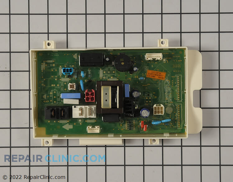 Main Control Board EBR33640917 Alternate Product View