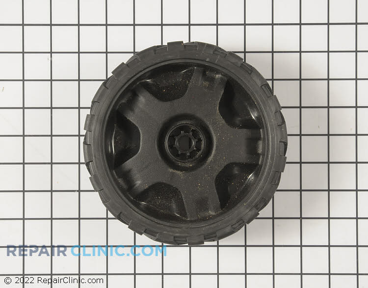 Wheel Assembly 634-04642 Alternate Product View