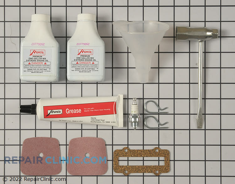 Tune-Up Kit 1422-00-02      Alternate Product View
