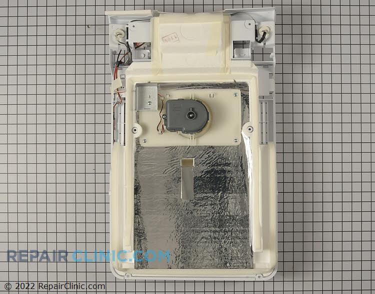 Evaporator DA97-05250M Alternate Product View