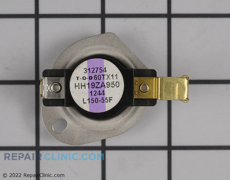 Limit Switch HH19ZA950 Alternate Product View