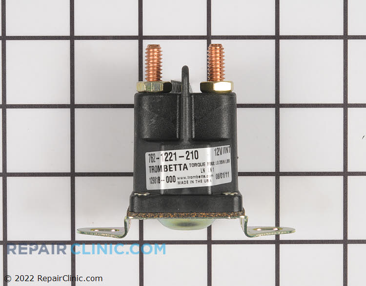 Starter Solenoid 1755382YP Alternate Product View