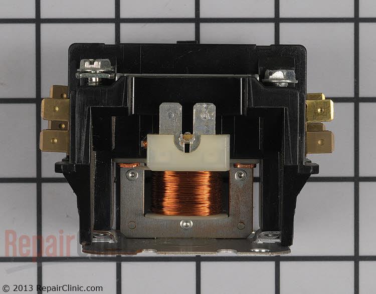 Contactor HN51KC024 01549086 hn51kc024 wiring diagram diagram wiring diagrams for diy car repairs HN51KC024 Grainger at bayanpartner.co