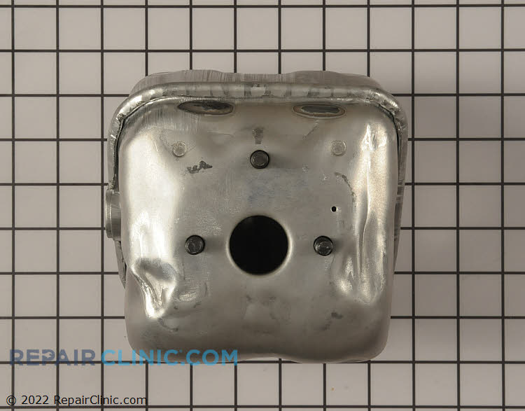 Muffler 18310-ZE2-W61 Alternate Product View