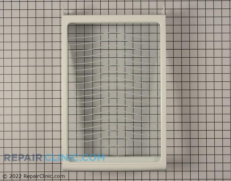 Glass Shelf RF-6350-167     Alternate Product View