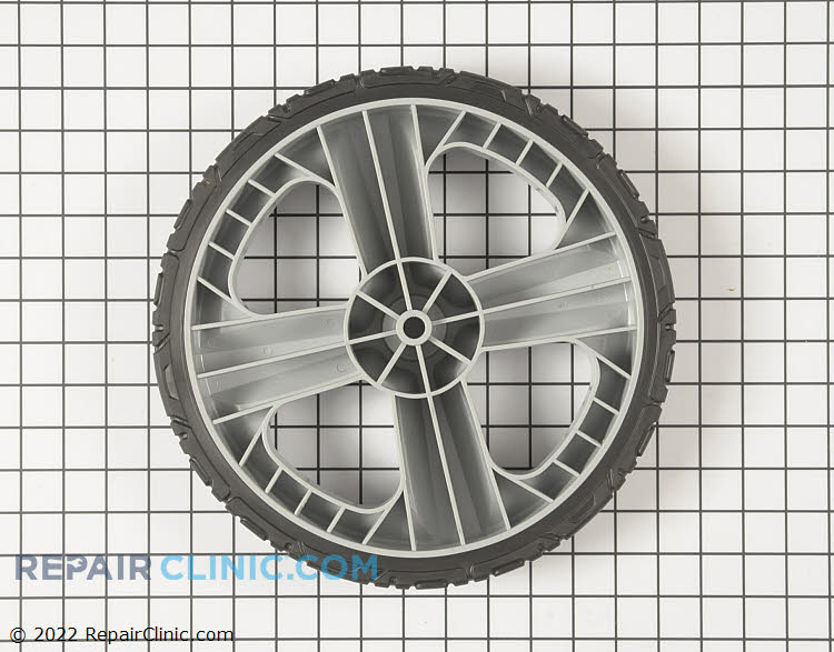 Wheel 7105710YP       Alternate Product View