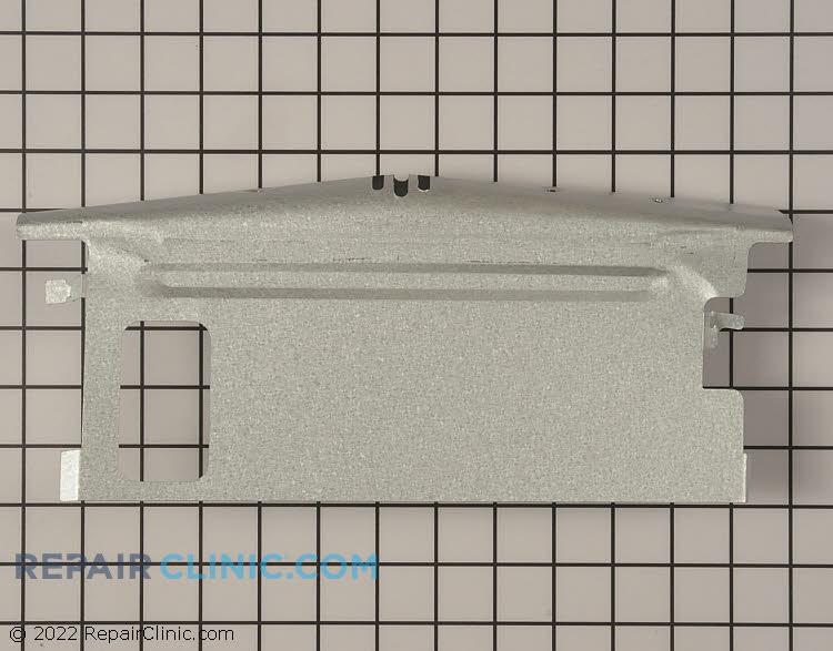 Drip Tray DA61-00476A Alternate Product View