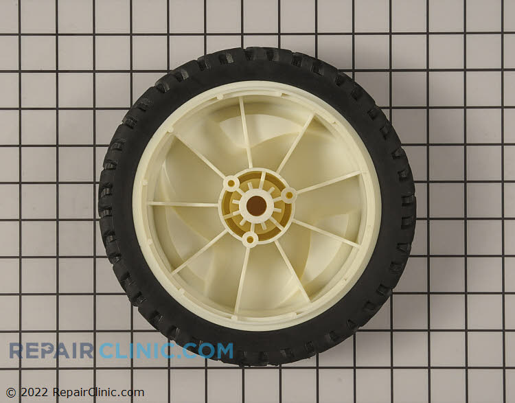 Wheel assembly 205-284 Alternate Product View