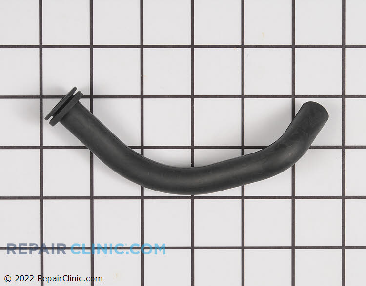 Exhaust Pipe 37556 Alternate Product View
