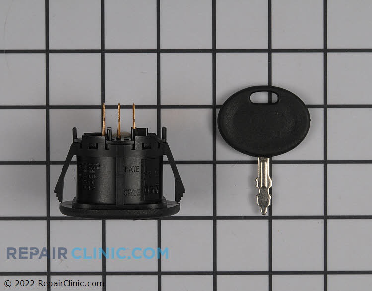 Ignition Switch 925-04228 Alternate Product View