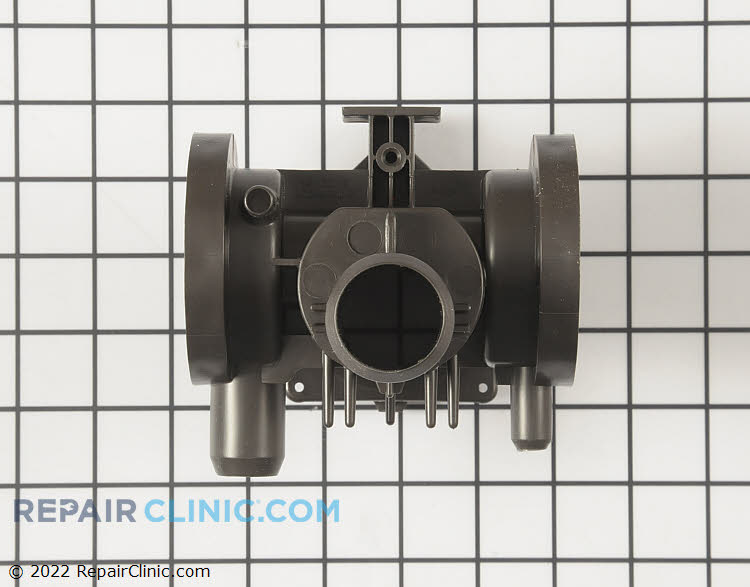 Pump Housing 3108ER1001B Alternate Product View