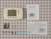 Wall Thermostat - Part # 2979774 Mfg Part # 1F95EZ-0671