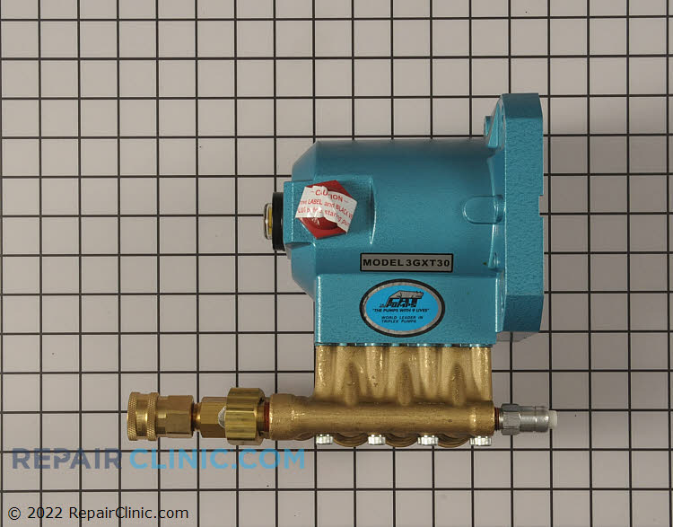 Pump Assembly 308694006A Alternate Product View