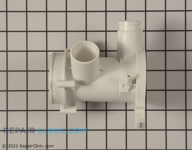 Pump Housing DC61-02166A Alternate Product View