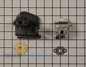 Carburetor - Part # 2394550 Mfg Part # 753-06258A