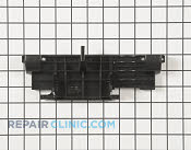 Main Body - Part # 2088864 Mfg Part # DJ61-00197A