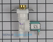 Water Inlet Valve - Part # 2692215 Mfg Part # DD62-00084A