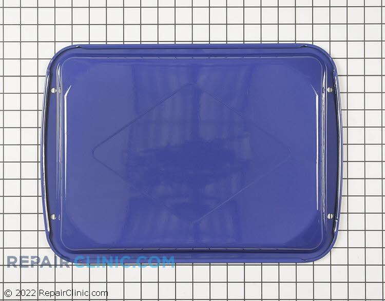 Broiler Pan 3390W0N001L Alternate Product View