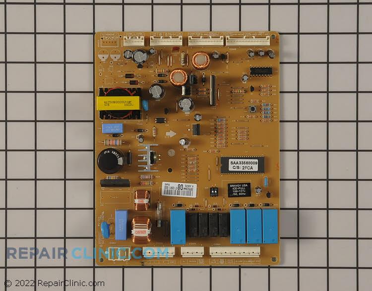 Main Control Board EBR52304408 Alternate Product View