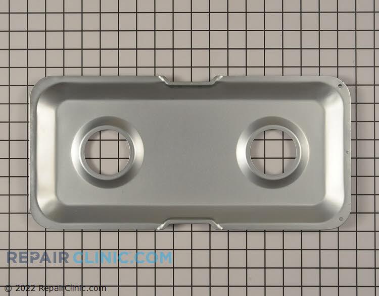 Burner Drip Pan WB32K16         Alternate Product View