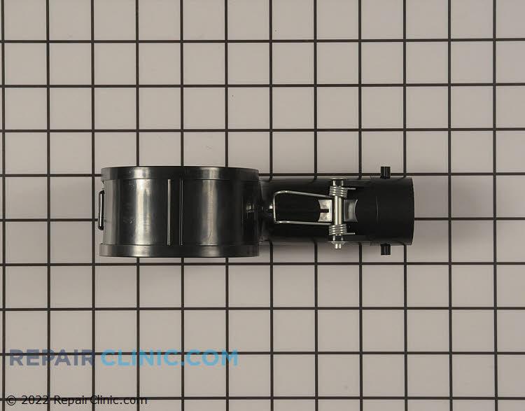 Fan Shroud 09-75233-01 Alternate Product View