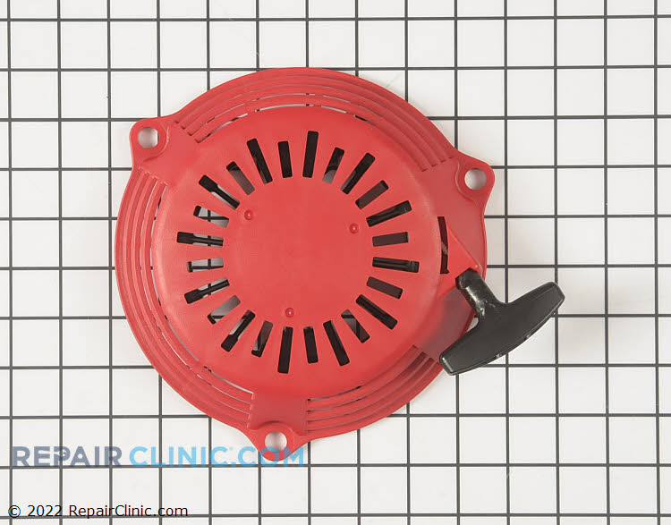 Recoil Starter 28400-ZL8-023ZC Alternate Product View