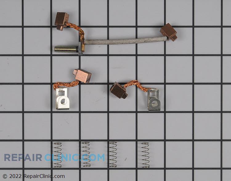 Starter Motor Brushes 497608          Alternate Product View