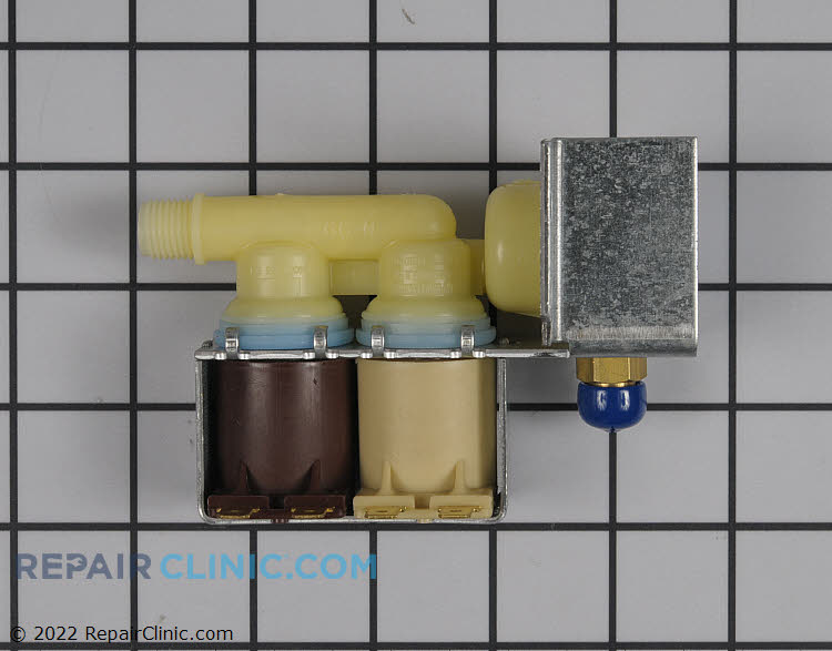Water Inlet Valve WP67002168 Alternate Product View