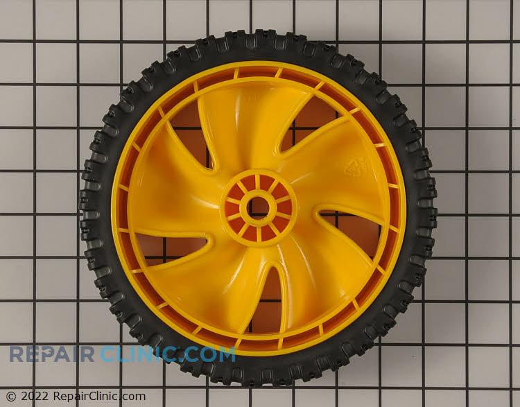 Wheel 734-04087 Alternate Product View