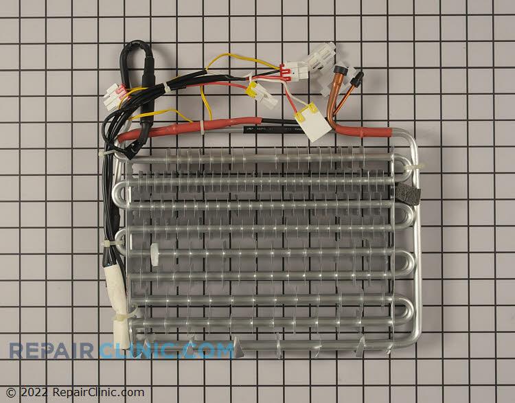 Evaporator DA96-00013Y Alternate Product View