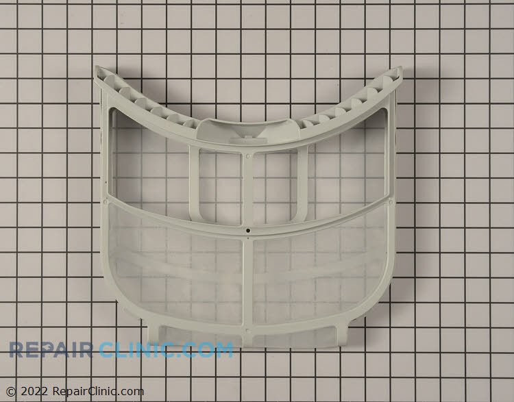Lint Filter ADQ73373201 Alternate Product View
