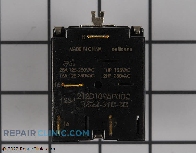 Rotary Switch WE4M404         Alternate Product View