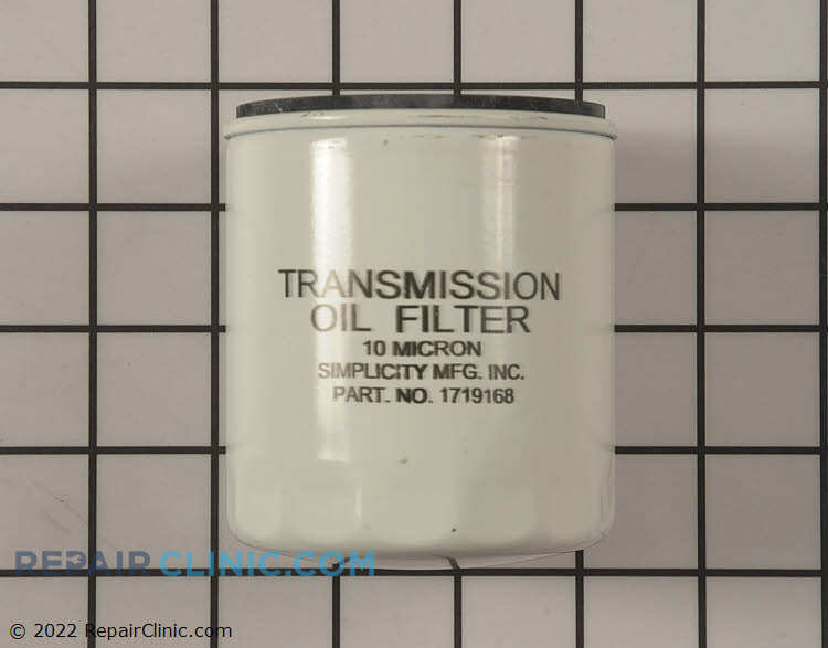 Oil Filter 1719168YP Alternate Product View