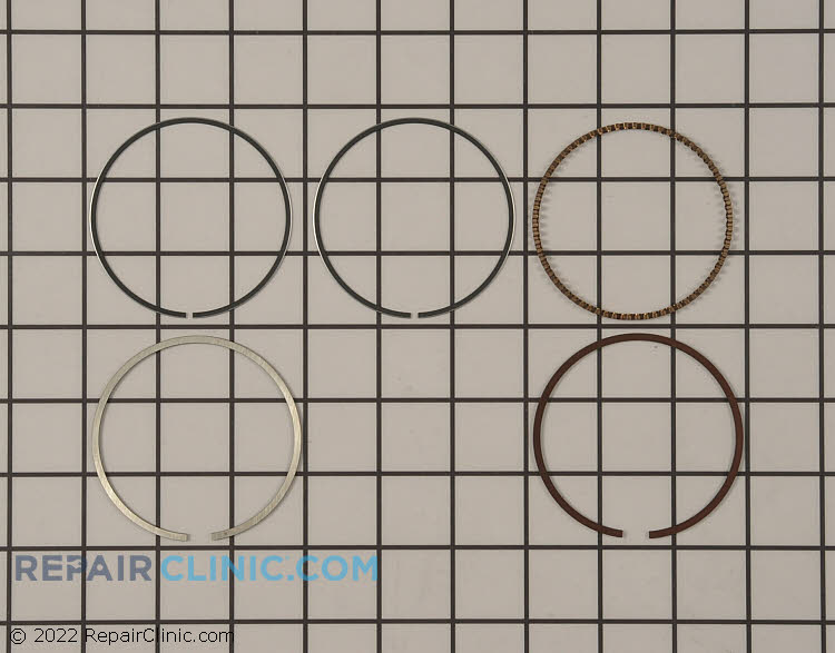 Piston Ring Set 13010-Z0Y-014 Alternate Product View