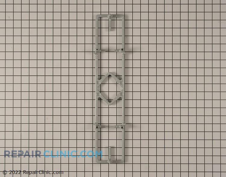 Burner Grate 00491121 Alternate Product View