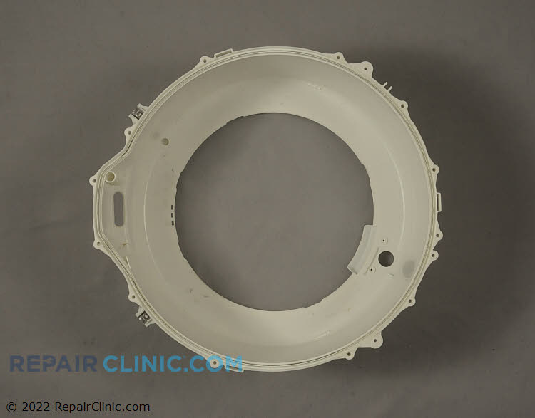Front Drum Assembly DC97-08650F Alternate Product View