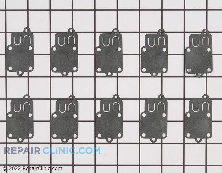 Carburetor Diaphragm 4157            Alternate Product View