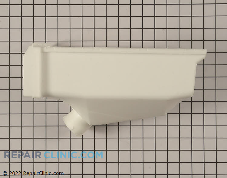 Dispenser Housing DC61-01167A Alternate Product View