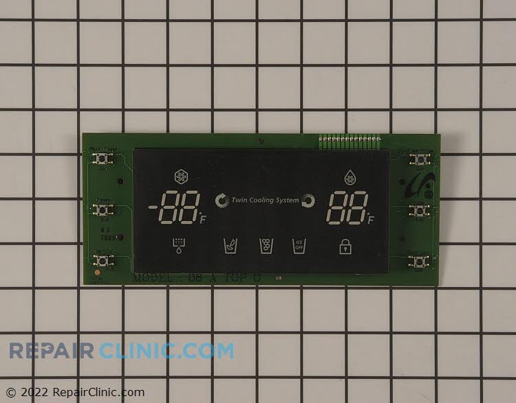Display Board DA41-00395B Alternate Product View