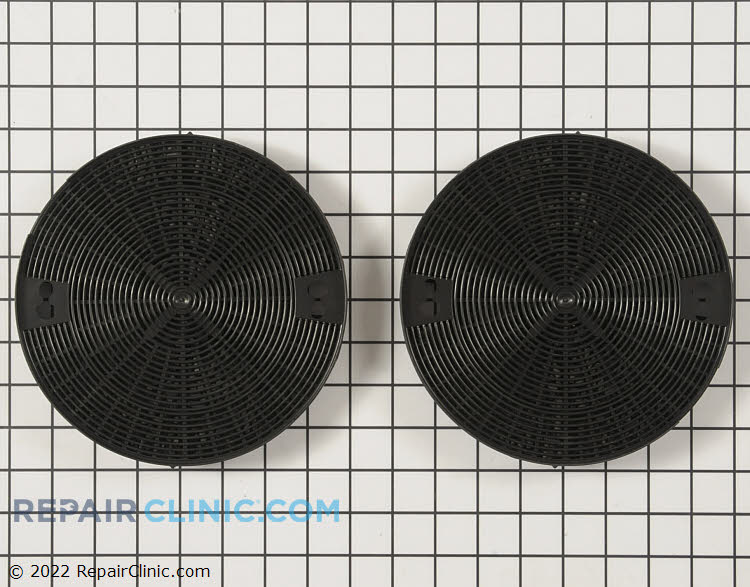 Charcoal Filter Set