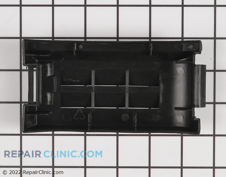 Air Cleaner Cover 93-1231 Alternate Product View