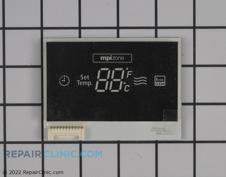 Display Board DB93-04452F Alternate Product View