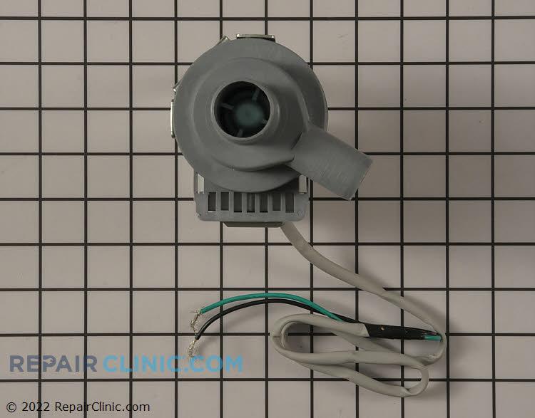 Drain Pump 43602128        Alternate Product View