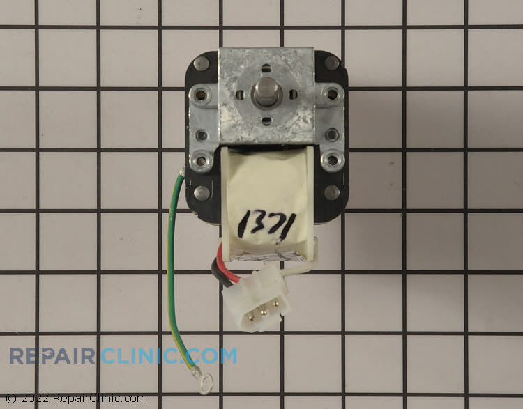 Draft Inducer Motor HC21ZE127 Alternate Product View