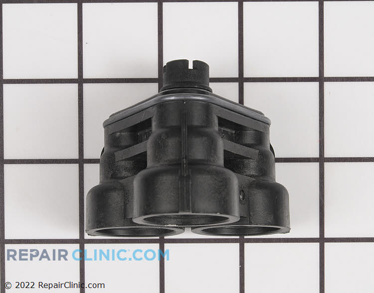 Cylinder Head 9.001-105.0 Alternate Product View