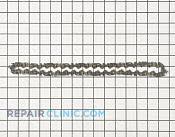 Cutting Chain - Part # 4536637 Mfg Part # 6699679